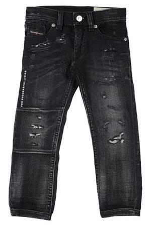 DIESEL Boys Trousers - DENIM - Denim trousers