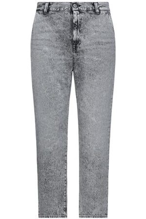 Edwin Men Trousers - DENIM - Denim trousers