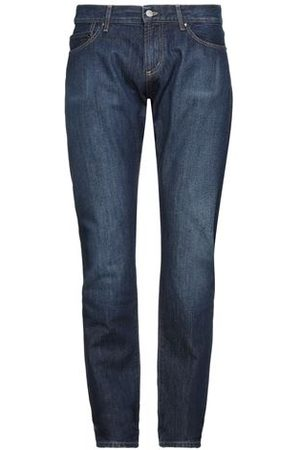 ASPESI Men Trousers - DENIM - Denim trousers