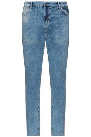 MELTIN POT DENIM - Denim trousers