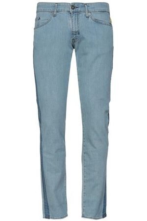 Meltin Pot Men Trousers - DENIM - Denim trousers