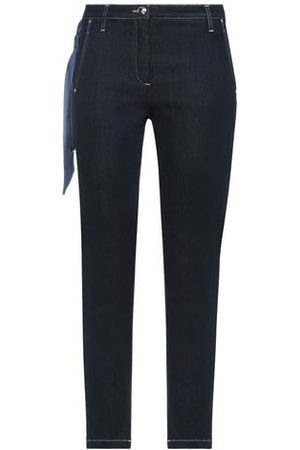 Jacob Cohen Women Trousers - DENIM - Denim trousers
