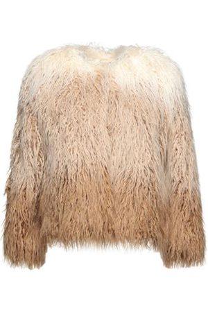 CLIPS COATS & JACKETS - Teddy coat