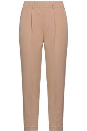 CLIPS MORE TROUSERS - Casual trousers