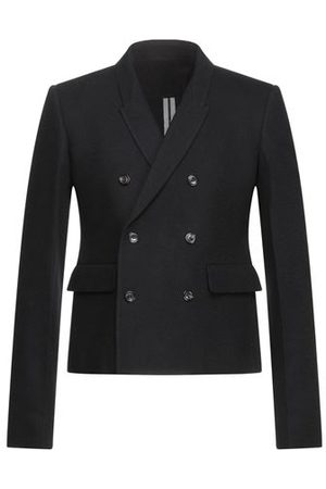 RICK OWENS SUITS AND JACKETS - Suit jackets