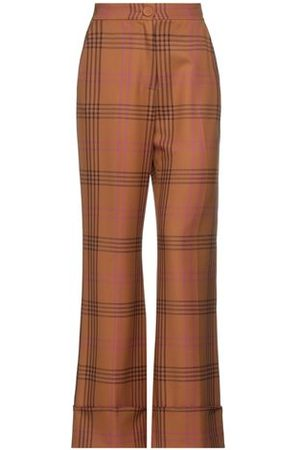 SE-TA Rosy Iacovone Women Trousers - TROUSERS - Casual trousers
