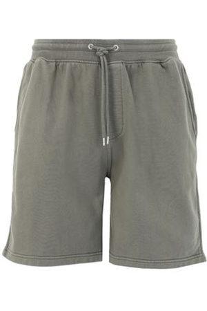 Colorful Standard Men Bermudas - TROUSERS - Bermuda shorts