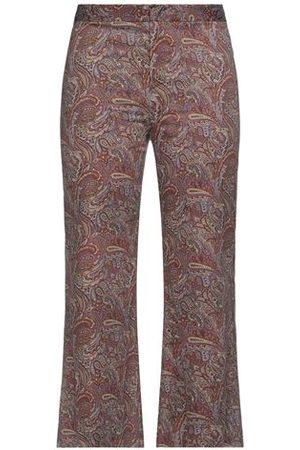 ..,MERCI Women Trousers - TROUSERS - Casual trousers