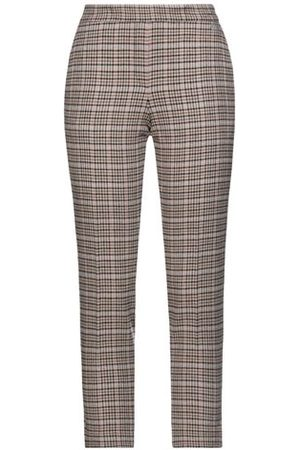 VDP COLLECTION Women Trousers - TROUSERS - Casual trousers