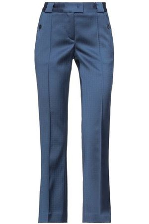 NEW YORK INDUSTRIE Women Trousers - TROUSERS - Casual trousers