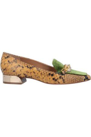 Tory Burch Women Loafers - FOOTWEAR - Loafers