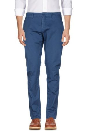 Siviglia Men Trousers - TROUSERS - Casual trousers