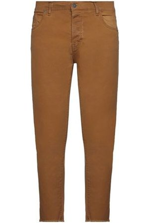 IMPERIAL Men Trousers - DENIM - Denim trousers