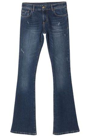 ALESSANDRO LEGORA Women Trousers - DENIM - Denim trousers