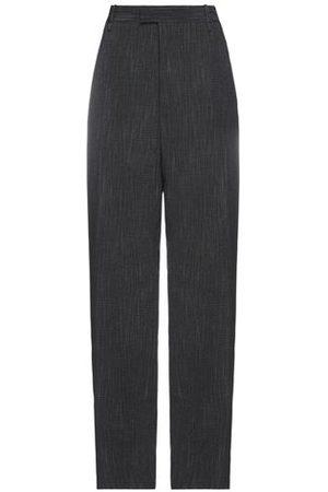Bottega Veneta Women Trousers - TROUSERS - Casual trousers