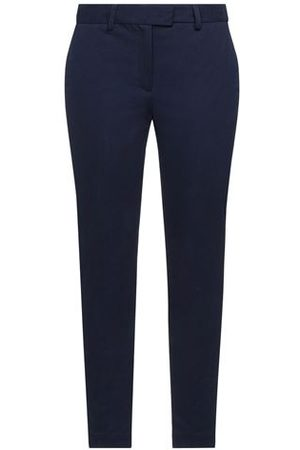 Gold Case Women Trousers - TROUSERS - Casual trousers