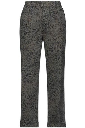 Masons Women Trousers - TROUSERS - Casual trousers