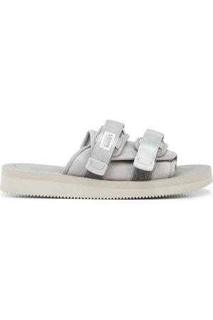 SUICOKE MOTO-VS touch-strap sandals