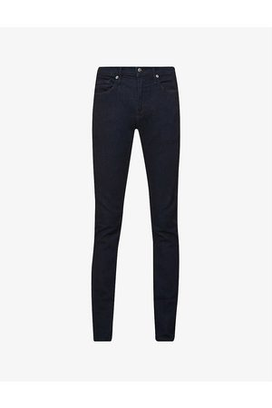 Frame L'Homme skinny-fit tapered jeans