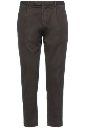 Biagio Santaniello Men Trousers - TROUSERS - Casual trousers