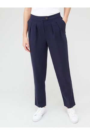 Very Relaxed Elasticated Back Trouser