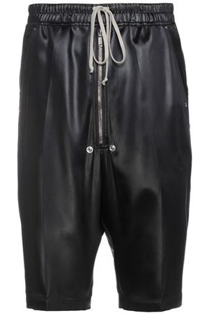 RICK OWENS Men Bermudas - TROUSERS - Bermuda shorts
