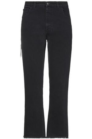 RAF SIMONS Men Trousers - DENIM - Denim trousers