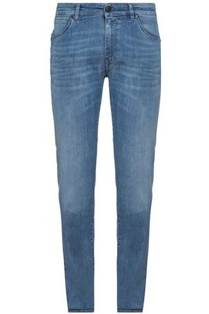 PT Torino Men Trousers - DENIM - Denim trousers