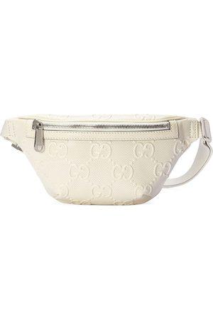 Gucci GG-embossed belt bag