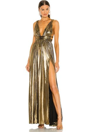Bronx and Banco Goddess Gown in . Size XS, S.
