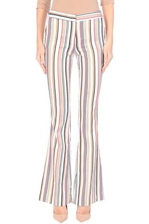 Space Simona Corsellini Women Trousers - TROUSERS - Casual trousers
