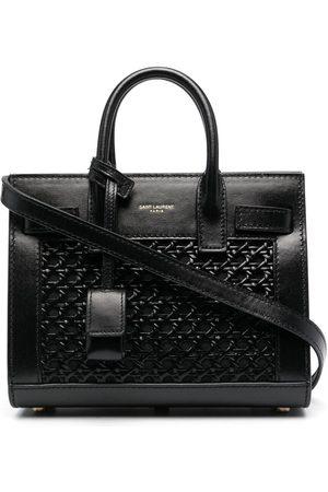 Saint Laurent Women Handbags - Nano Sac de Jour tote bag