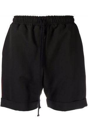 Alchemy Cady drawstring shorts