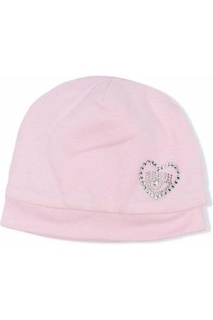 Chiara Ferragni Logo-embellished hat