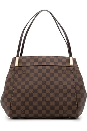 LOUIS VUITTON 2013 pre-owned Marylebone PM tote bag