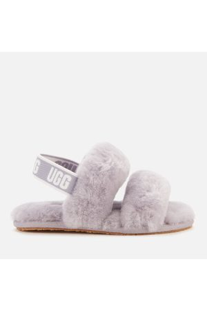 UGG Toddlers' Oh Yeah Slipppers