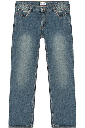 Five Four Men Straight - Rollins Straight Fit Jean in . Size 32, 30, 31, 33, 34, 36, 38.