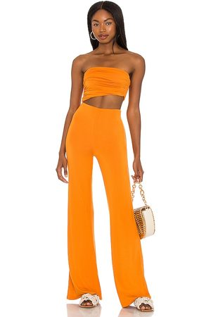 House of Harlow X Sofia Richie Sosa Jumpsuit in . Size M, S, XL.