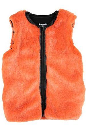 SO TWEE by MISS GRANT Girls Coats - COATS & JACKETS - Teddy coat