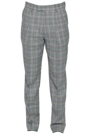 ALEXANDER MCQUEEN Men Trousers - TROUSERS - Casual trousers