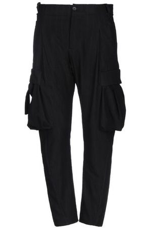 MASNADA Men Trousers - TROUSERS - Casual trousers