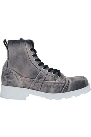 OXS Women Ankle Boots - FOOTWEAR - Ankle boots