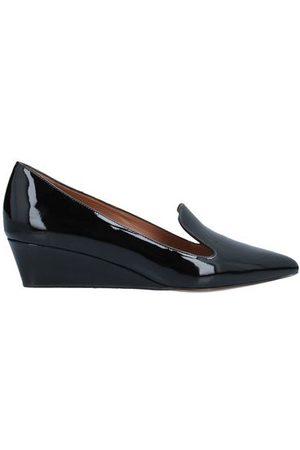 Emporio Armani Women Loafers - FOOTWEAR - Loafers