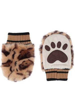 DOLCE & GABBANA Boys Gloves - ACCESSORIES - Gloves