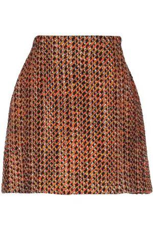 Suoli Women Skirts - SKIRTS - Knee length skirts