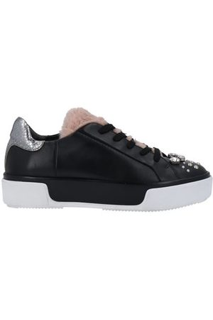 Janet Sport Women Trainers - FOOTWEAR - Low-tops & sneakers