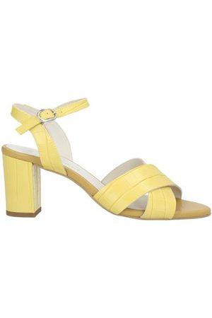 DANIELE ANCARANI Women Sandals - FOOTWEAR - Sandals