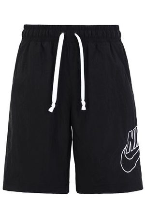 NIKE Men Bermudas - TROUSERS - Bermuda shorts