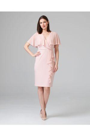 Sheer Dress Style 201072