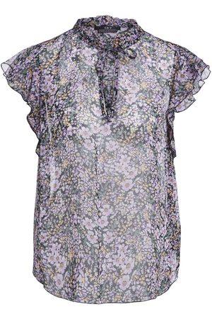 SET Women Blouses - Set Floral Print Blouse